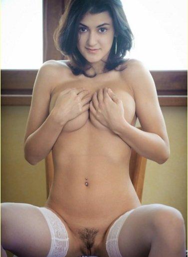 Проститутка Лиза
